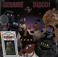 Sesame Disco! - Sealed