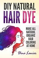 Diy Natural Hair Dye