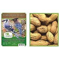 Songbird Peanuts全体、15 lb