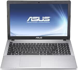 エイスース ノートパソコン ASUS K550 Series  15.6-Inch Touchscreen Laptop (Core i5 3337U 1.8GHz/ 4GB RAM/ 500GB HDD/ DVD Super-Multi/ Windows 8) 【並行輸入品】