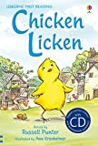 Chicken Licken (First Reading Level 3 CD Packs)