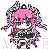 Fate/Grand Order トレーディングラバーストラップ【単品】 6.エリザベート・バートリー