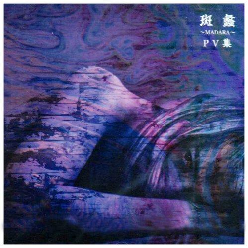 斑蠡~MADARA~PV集 [DVD]の詳細を見る