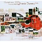 Hometown 2001 Live