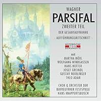 Parsifal (Zweiter Teil)