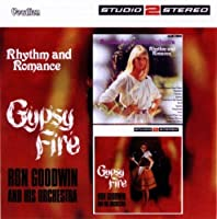 Gypsy Fire/Rhythm & Romance by Ron Goodwin (2011-05-03)