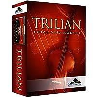 【正規輸入品】 Spectrasonics Trilian トータルベースソリューション ソフト音源
