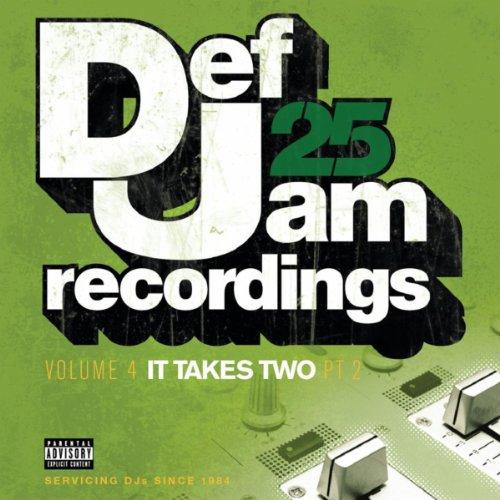 Def Jam 25: Volume 4 - It Take...