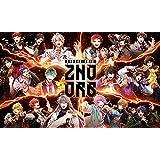 【Amazon.co.jp限定】ヒプノシスマイク –Division Rap Battle- 2nd Division Rap Battle 『どついたれ本舗 vs Buster Bros!!!』(全巻購入特典:「3作収納紙スリーブ(Battle l