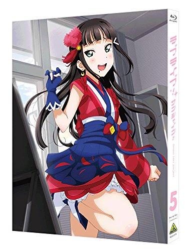 ラブライブ! サンシャイン!! Blu-ray 5 (特装限定版)