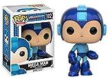 Funko - Figurine MegaMan - Mega Man - Pop 10 cm - 0889698103466