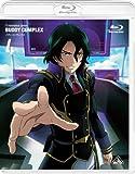 バディ・コンプレックス 4 [Blu-ray]