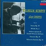 Plays Chopin Vol 2