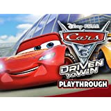 Clip: Cars 3: Driven to Win Playthrough