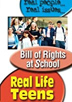 Real Life Teens: Bill of Rights at School [DVD] [Import]