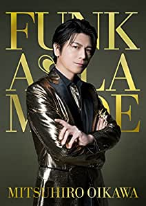 FUNK A LA MODE(初回限定盤A CD+DVD+48P写真集)