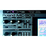 ◆ROLAND◆SAMPLING GROOVEBOX MC909 ◆ローランドサンプラー◆
