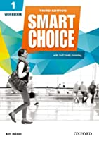 Smart Choice: Level 1: Workbook with Self-Study Listening: Smart Learning - on the page and on the move