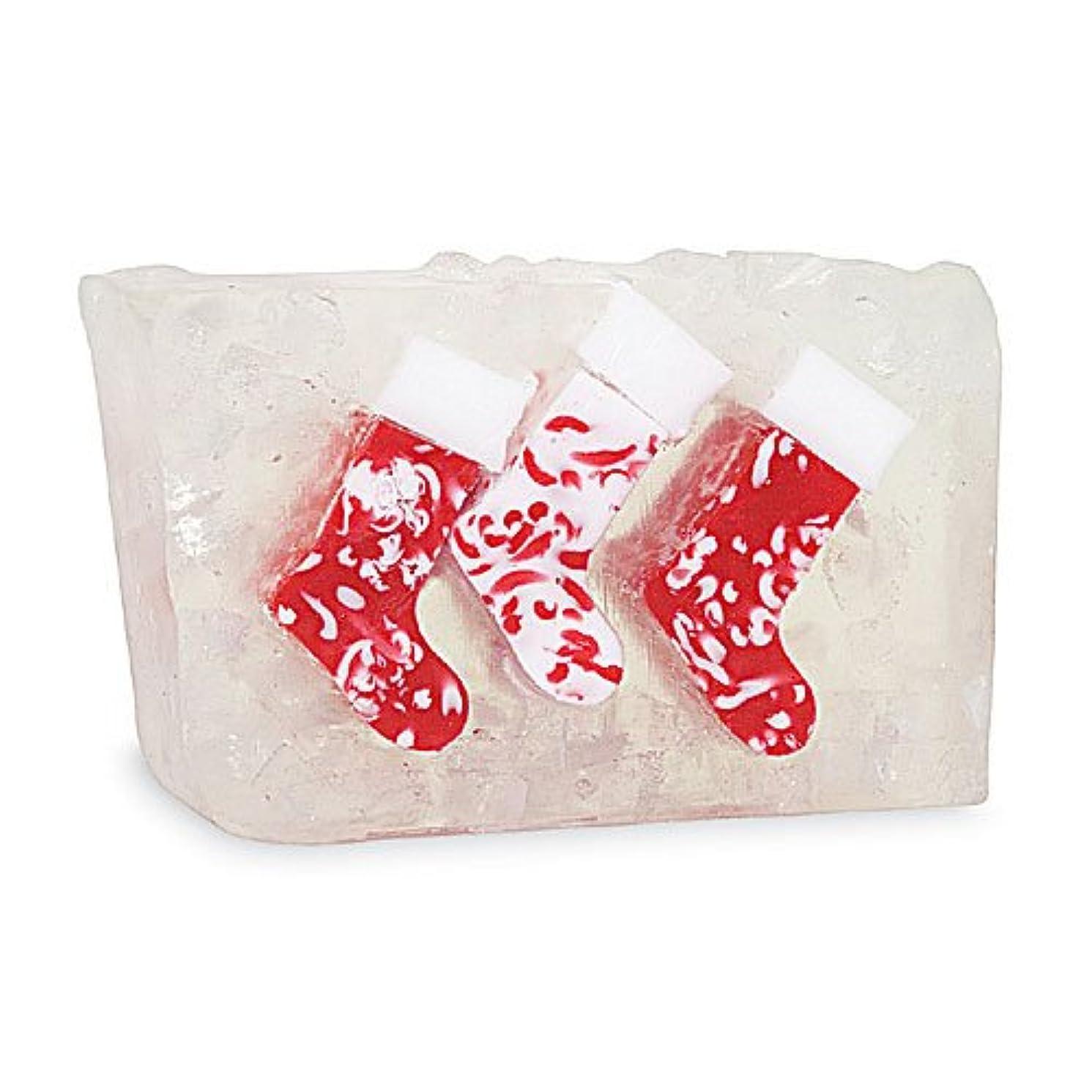 ホイストジレンマエスカレータープライモールエレメンツ アロマティック ソープ くつ下 180g 植物性 ナチュラル 石鹸 無添加