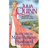 The Girl With the Make-Believe Husband: A Bridgerton Prequel: 02
