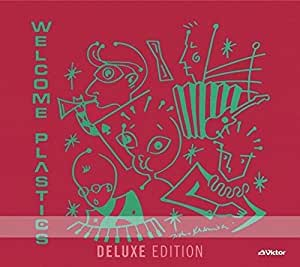 WELCOME PLASTICS(Deluxe Edition)