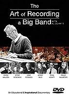 The Art of Recording A Big Band【DVD】 [並行輸入品]