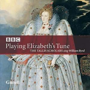 Playing Elizabeth's Tune (Hybr)