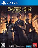 Empire of Sin エンパイア・オブ・シン【Amazon.co.jp限定】オリジナル壁紙 配信 - PS4