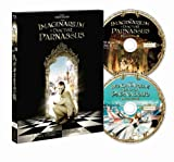 Dr.パルナサスの鏡 [Blu-ray] 画像
