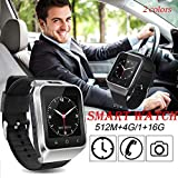 Best MOTOROLA Smartwatches - Là Vestmon 3G WIFI Smart Watch 1.54inch Screen Review