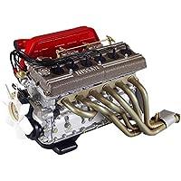 日下エンジニアリング 1/6エンジンモデル S20 ハコスカ S20E10