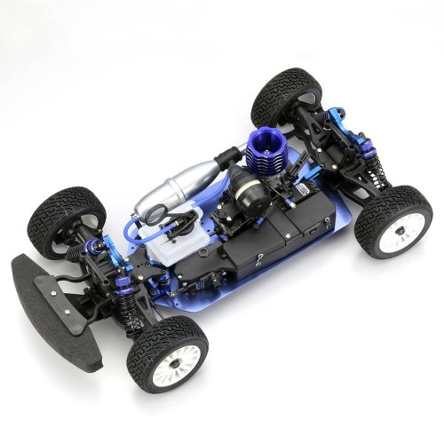 1/9 GP 4WD KIT DRX R246仕様 Ver.2 31048