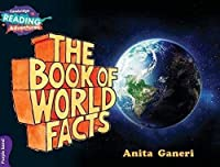 The Book of World Facts Purple Band (Cambridge Reading Adventures)