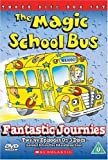 The Magic School Bus - 3 DVD Box Set (Educational Children's TV)