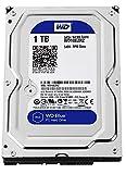 WD Blue WD10EZRZ 内蔵ハードディスク(HDD) 1TB 3.5インチ ロジテックの保証・ソフト付き【LHD-WD10EZRZ】