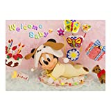 ダイゴー ディズニー sisa 3Dポストカード ウェルカム ベビー S3543 ¥ 540