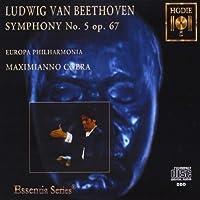 Beethoven-Symphony No. 5 Op. 67 by Maximianno Cobra (2013-05-03)