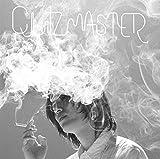 【Amazon.co.jp限定】QUIZMASTER(初回生産限定盤)(Blu-ray Disc付)(「QUIZMASTER」虎の巻付)