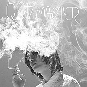 QUIZMASTER(初回生産限定盤)(Blu-ray Disc付)(特典なし)