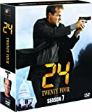 24-TWENTY FOUR- シーズン7 <SEASONSコンパクト・ボックス>[DVD]
