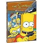 ザ・シンプソンズ シーズン10 DVDコレクターズBOX