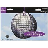 Disco Ball Foil Balloon ディスコボールホイルバルーン♪ハロウィン♪クリスマス♪