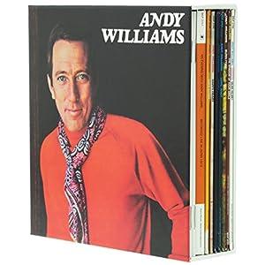 アンディ・ウィリアムス・オリジナル・アルバム・コレクション第二集