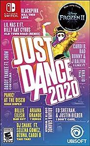Just Dance 2020(輸入版:北米)- Switch