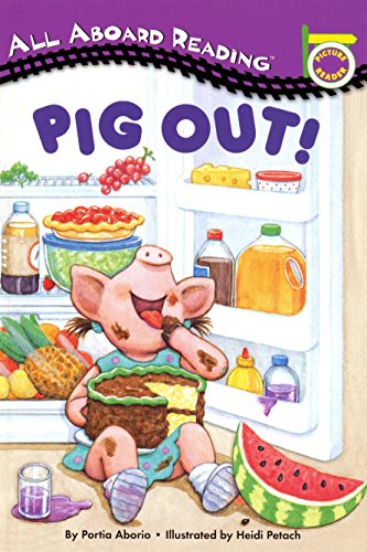 Pig Out! (All Aboard Picture Reader)の詳細を見る