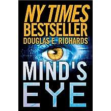 Mind's Eye (Nick Hall Book 1)
