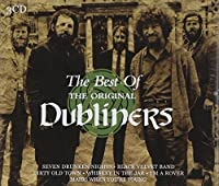 The Best Of The Original Dubliners by The Dubliners (2004-04-13)