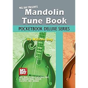 Mandolin Tune Book (Pocketbook Deluxe)