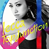 Back to U feat. TEE♪leccaのCDジャケット