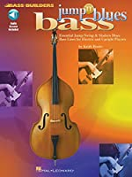Jump N Blues Bass Book